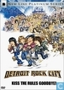 DVD / Video / Blu-ray - DVD - Detroit Rock City