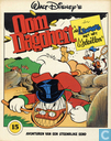 "Comics - Onkel Dagobert - Oom Dagobert in ""De lemming met het medaillon"""