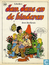 Comic Books - Jack, Jacky and the juniors - Jan, Jans en de kinderen 10