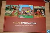 65 jaar Suske en Wiske