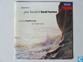 Your hundred best tunes Volume 4