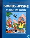 Comics - Suske und Wiske - De schat van Beersel