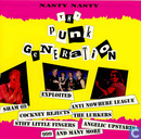 The punk generation Nasty nasty