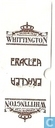 Tea bags and Tea labels - WhittingtoN -  3 Darjeeling Tee