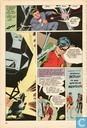 Bandes dessinées - Batman - De Wraak van het Graf!