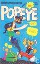 Comic Books - Erwtje - Nieuwe avonturen van Popeye 23