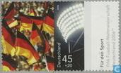 Sporthilfe: Fußball WM 2006