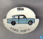 1964 Ford Anglia [bleu]