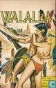 Strips - Walalla - Op het oorlogspad
