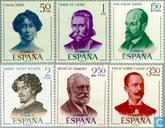 Spanish writers