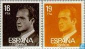 Le roi Juan Carlos I