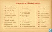Comic Books - Eric the Norseman - De scheepsbouwer