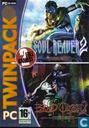Twinpack: Soul Reaver 2 + Blood Omen 2