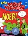 Comic Books - Alsjemaar Bekend Band, De - 1987 nummer  9