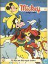 Strips - Mickey Magazine (tijdschrift) - Mickey Magazine 146