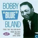 "The ""3B"" Blues Boy, the blues years:1952-1959"