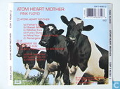 Vinyl records and CDs - Pink Floyd - Atom Heart Mother