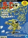 Strips - BoDoï (tijdschrift) (Frans) - BoDoï - Hors série 4 - Poilant!