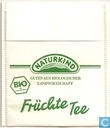 Tea bags and Tea labels - Naturkind - Früchte Tee