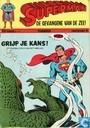 Comic Books - Doorn, De - De gevangene van de zee!