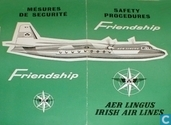Aer Lingus - Fokker Friendship (01)