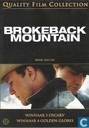 DVD / Video / Blu-ray - DVD - Brokeback Mountain