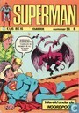 Strips - Superman [DC] - Wereld onder de noordpool