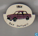 1964 Daf Daffodil [paars]