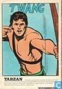 Comic Books - Jimmy Olsen - De micro-cosmische wereld Krann! In de val !