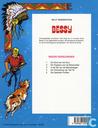 Bandes dessinées - Bessy - De trappers van de berenvallei