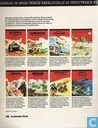 Comic Books - Tweede Wereldoorlog in strip - Invasie - Begin van het eind
