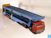 Magirus Auto-Transporter