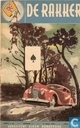 Strips - Bert de lustige trekker - 1944 nummer 11