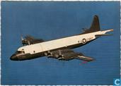 De Lockheed P-3 Orion is een modern marinevliegtuig voor de onderzeebootbestrijding en maakt een kans de  Lockheed Neptunes van onze M.L.D. op Valkenburg te gaan vervangen. De grote concurrent van de Orion is de Franse Breguet Atlantic.