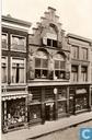 Winkelhuizen aan de Voorstraat