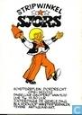 Bandes dessinées - Striprofiel (tijdschrift) - Striprofiel 40