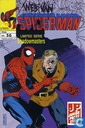 Strips - Spider-Man - De furie van Dominic Fortune!