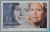Hörbiger, Christiane
