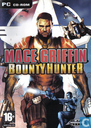 Mage Griffin: Bounty Hunter
