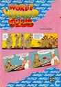 Comic Books - Wordt Vervolgd Club (tijdschrift) - 1988 nummer  10