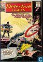 Detective Comics 296
