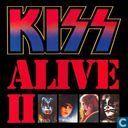 Disques vinyl et CD - KISS - Alive II