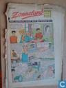 Strips - Zonneland (tijdschrift) - Zonneland 11