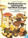 Paddestoelen en schimmels van West-Europa