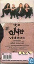 DVD / Video / Blu-ray - VHS video tape - 2 of One