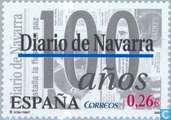 Diaro de Navarra 1903-2003
