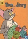 Comics - Tom und Jerry - Tom en Jerry 18