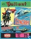 Bandes dessinées - Prince Vaillant - Prins Valiant 25