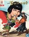 Bandes dessinées - Prince Vaillant - Prins Valiant 38