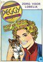 Bandes dessinées - Peggy (tijdschrift) - 1988 nummer  1